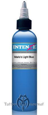 Mario's Light Blue