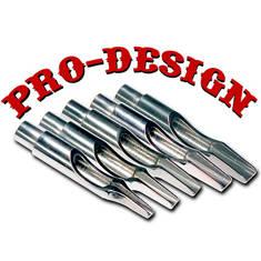 Pro-Design - Magnum Tip 9
