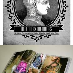 Tattoo Extremities