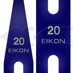 """Пружины Eikon 0,020"""" Blue Liner"""