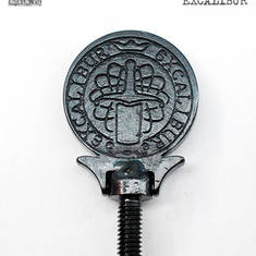Excalibur Coin Thumbscrew