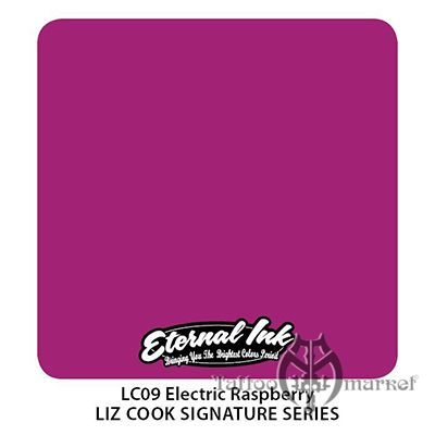 Electric Raspberry