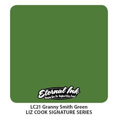Granny Smith Green