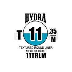 Textured Round Liners Medium Tight 11