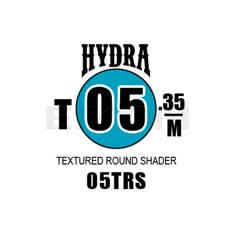 Hydra Textured Round Shaders - 05