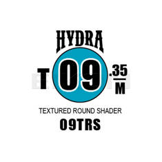Hydra Textured Round Shaders - 09