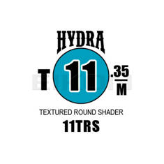 Hydra Textured Round Shaders - 11