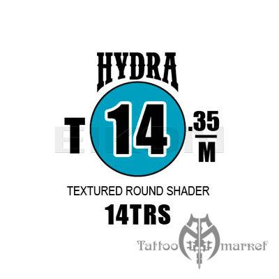 Hydra Textured Round Shaders - 14