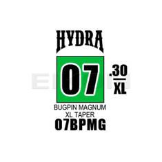 Hydra Bugpin Magnum X Long Taper - 07