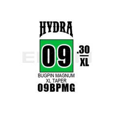 Hydra Bugpin Magnum X Long Taper - 09