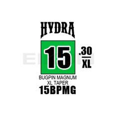 Hydra Bugpin Magnum X Long Taper - 15