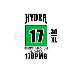 Hydra Bugpin Magnum X Long Taper - 17