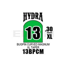 Hydra Bugpin Curved Magnum X Long Taper - 13