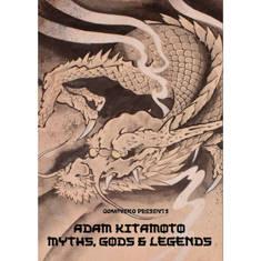 Myths, Gods & Legends