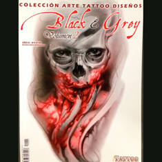BLACK AND GREY VOLUME 2