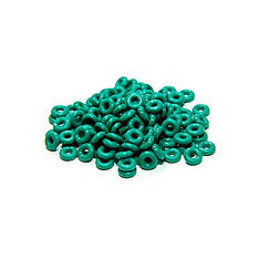 Green O-Ring for Armature Bar - 10шт