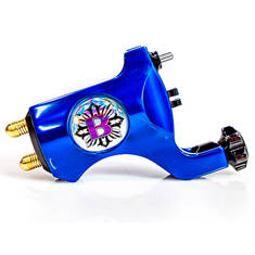 Bishop Rotary V6 Royal Blue Ход 4.2