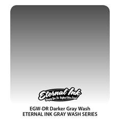 Darker Gray Wash