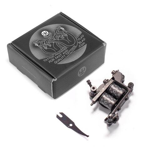 Whip&Blackwork Power Shader Aluminium