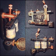 SV Liner Tattoo Machine