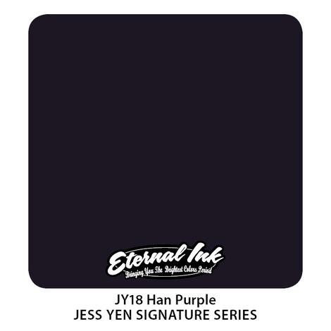 Jess Yen 22 Colors Set