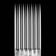 KWADRON 0.35mm medium taper 5MAG