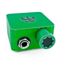 Power Box 3A Green