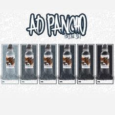 A.D. Pancho Pastel Grey Set