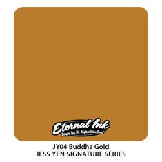 Buddha Gold - Jess Yen Set