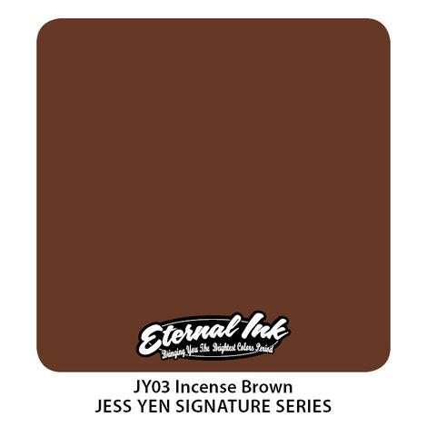 Incense Brown - Jess Yen Set