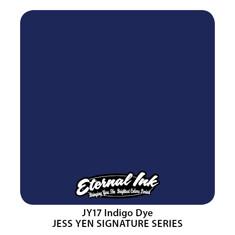 Indigo Dye - Jess Yen Set