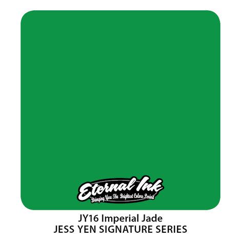 Imperial Jade - Jess Yen Set
