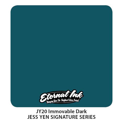 Immovable Dark - Jess Yen Set