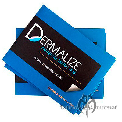 Dermalize Protective - 5шт