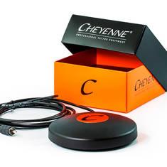 Cheyenne Round Foot Switch