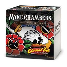 Myke Chambers 12 Colors Set