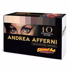 Andrea Afferni 10 Colors Set