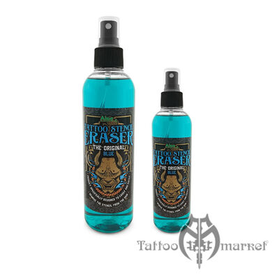 Aloe Tattoo Stencil Eraser 250мл