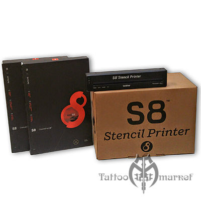S8 STENCIL PRINTER - USB KIT