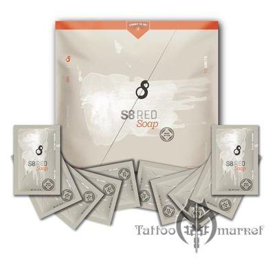 RED TATTOO SOAP - одноразовые дозы