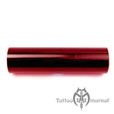 S8 RED TATTOO STENCIL PAPER - 100' ROLL