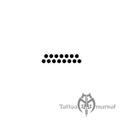 Пайка 15 игл - магнум TXT
