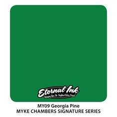 Georgia Pine