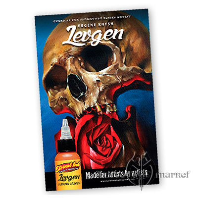 Levgen Signature Series 12