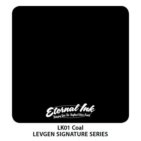 Levgen Signature Series 12 Colors Set