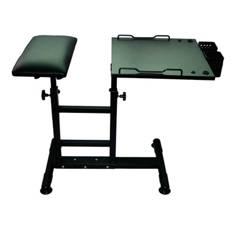 Рабочий стол на присосках c холдером
