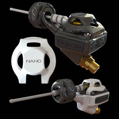 Nano Caps - сменные крышки