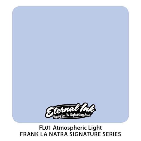 Frank La Natra Atmospheric Landscapes 12 Colors Set