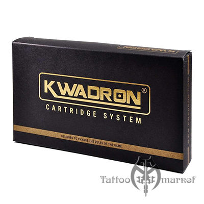 KWADRON Soft Edge Magnum 35/25SEMLT