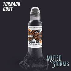 POCH MUTED STORMS TORNADO DUST